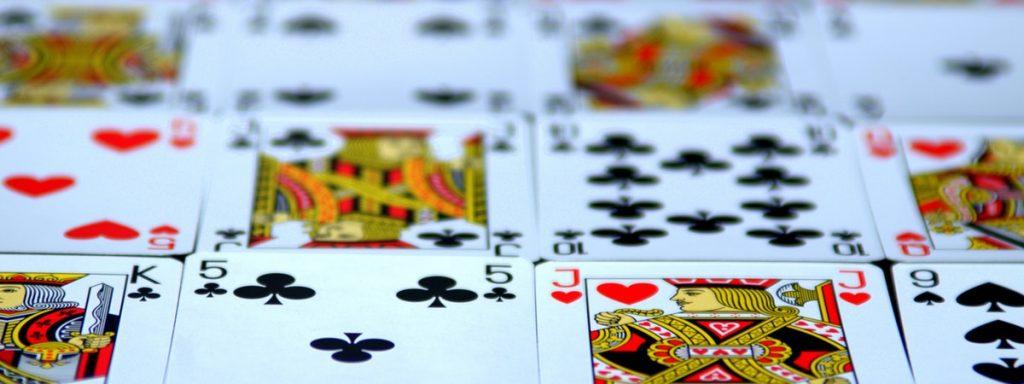 Casinos barajas